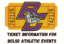 Athletic Events Ticket Information
