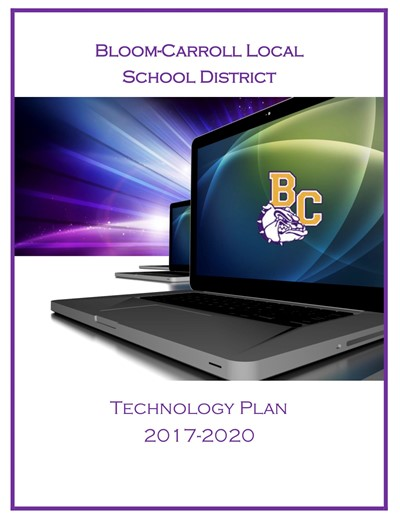 Technology Plan Adopted by BOE