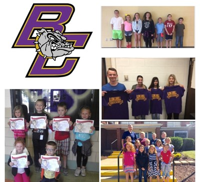September Students of the Month Announced