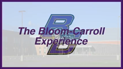 Bloom Carroll Experience