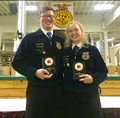 Bloom-Carroll's FFA is headed to Nationals