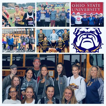 Fall Sports Season is wrapping up with excitement!
