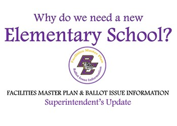 Informational Video:  Need for New Elementary