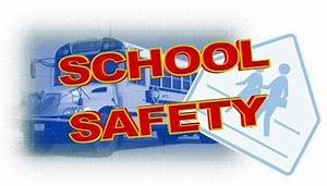 Message on School Safety