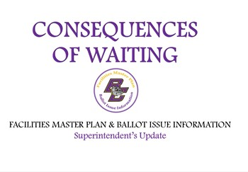 Informational Video: Consequences of Waiting