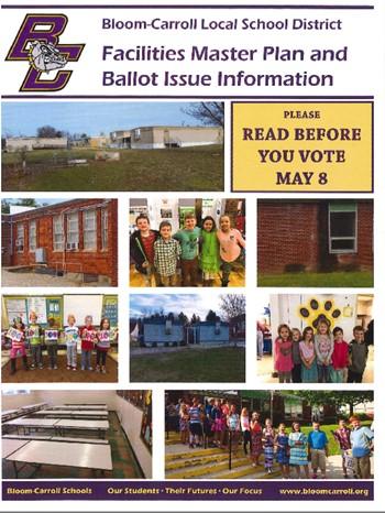 BCLSD Special Newsletter