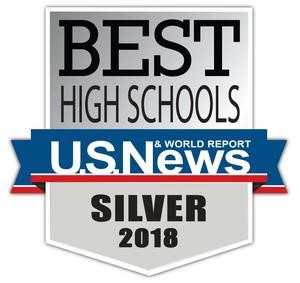 BCHS Recognized by U.S. News & World Report