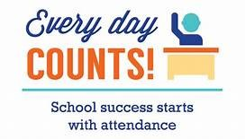 ODE: September is Attendance Awareness Month