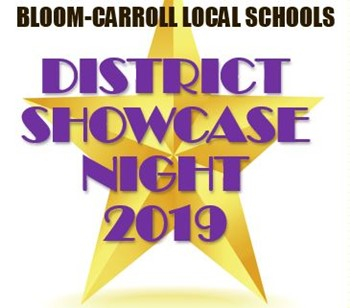 2019 District Showcase Night