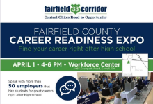 Fairfield County Career Readiness Expo