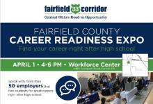 Fairfield County Career Readiness Expo