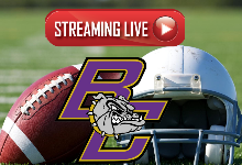 Friday Night Football Live Streaming