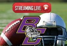 Friday Night Football Live Streaming