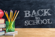 BCLSD Superintendent Back to School Message