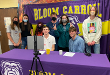 Studio BC Launches at BCHS