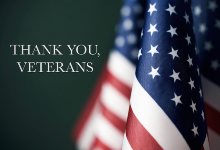 Honoring Our Country's Veterans