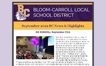 BC News