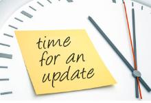 Reopening Schools Update - 8/21/2020