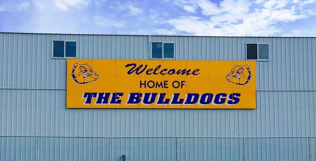 Home of the Bulldogs
