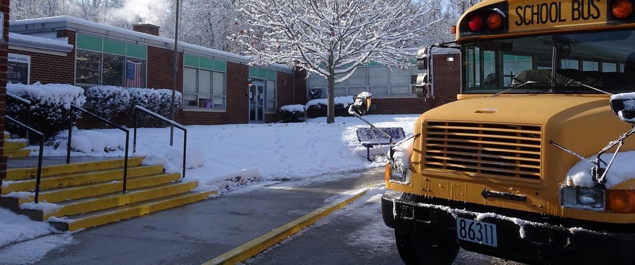 snowy bus 3