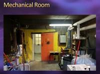 Mechanical Room