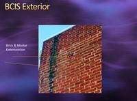 BCIS Exterior