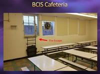 BCIS Cafeteria