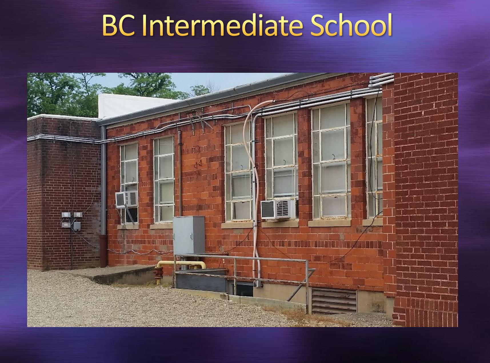 BC Intermediate School