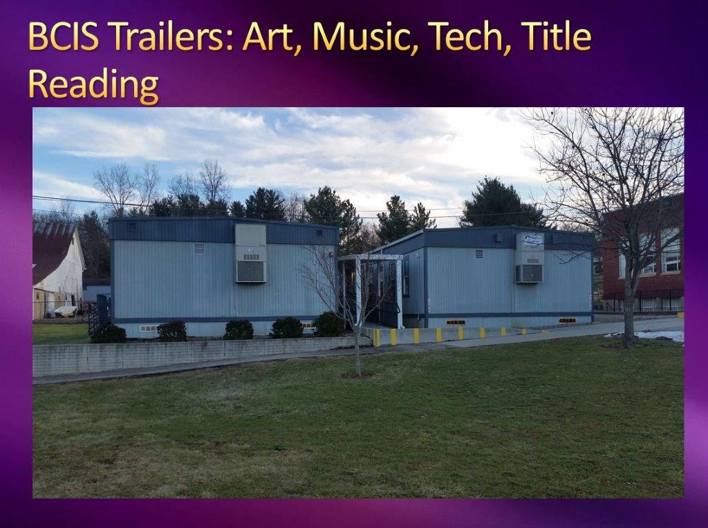 BCIS Trailers