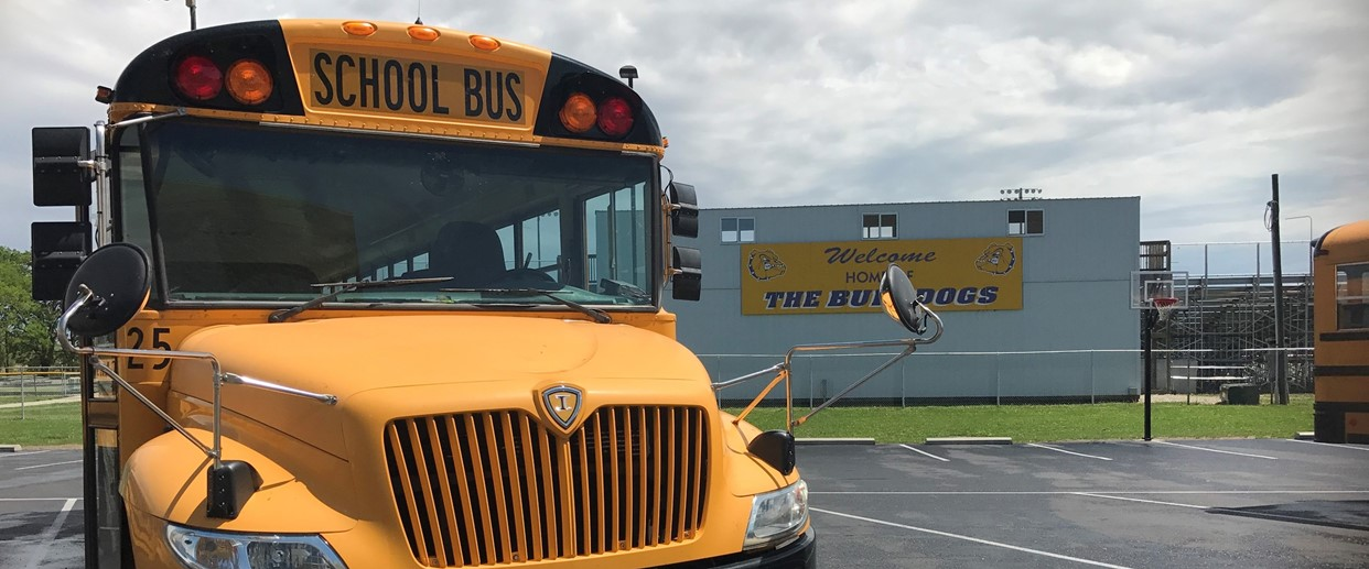 Bloom-Carroll Bus