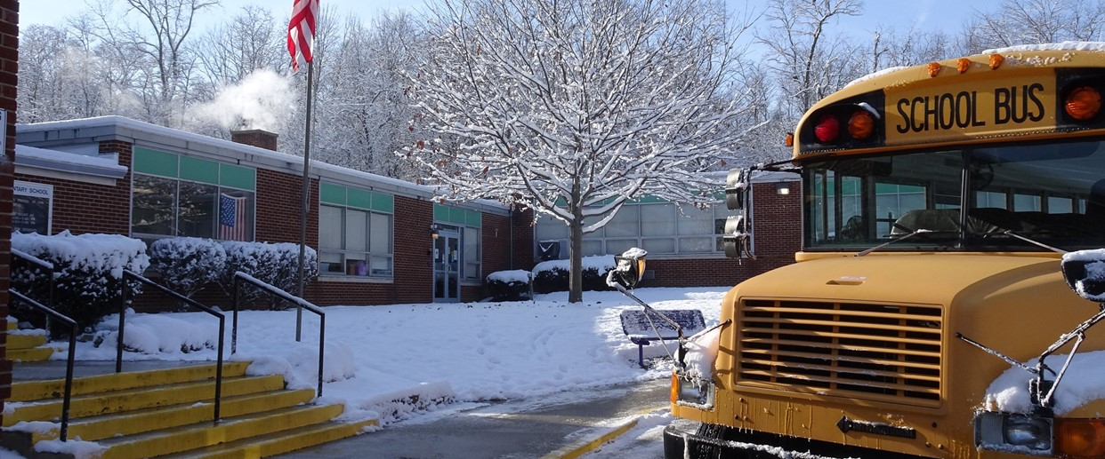 Snowy Intermediate School