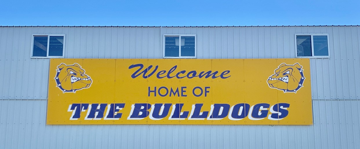 Bulldog Country