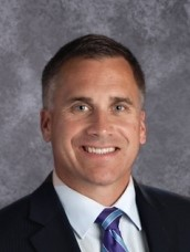 Picture of Mr. Nathan Conrad, High School Principal