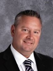 Picture of Mr. Jan Wisecarver, High School Assistant Principal