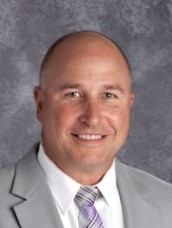 Picture of Mr. Chad Young, Middle School Principal
