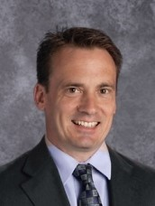 Picture of Mr. Scott Matchett, Middle School Assistant Principal