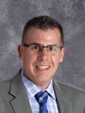 Picture of Mr. Steve Rozeski, Intermediate School Principal
