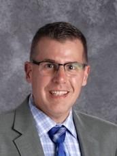 Picture of Mr. Steve Rozeski, Intermediate School Principal