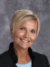 Picture of Mrs. Vicky Pease, Primary School Principal